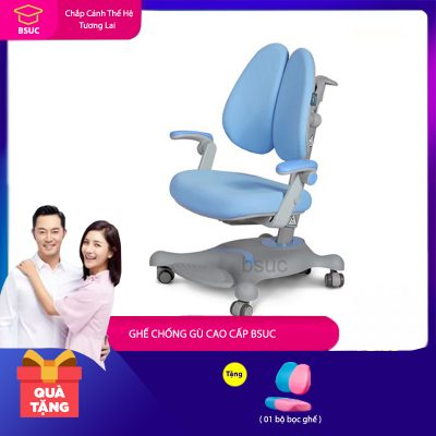 Ghế chống gù cao cấp DRY-806 dành cho bé