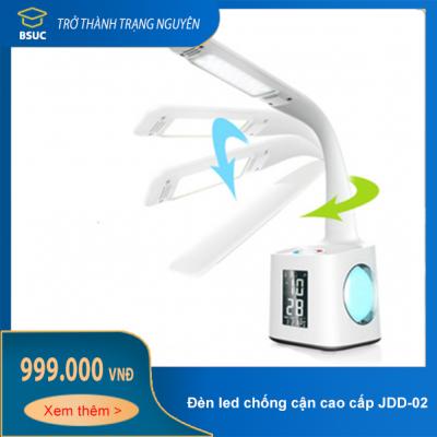 Đèn led chống cận cao cấp mã JDD-02