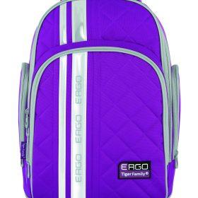 Balo học sinh Rainbow (Purple) mã TGRW-002A