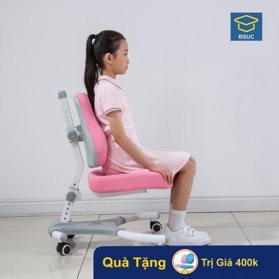 Ghế chống gù trẻ em mẫu DRY-807 New