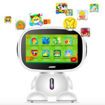 Robot giáo dục dành cho trẻ em F9